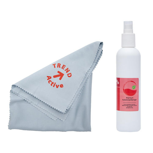 TREND Active Auto-Indoor Cleaner-Set