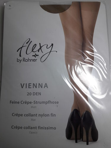 """Flexy"" Vienna Lady, 20 DEN Matt, Strumpfhosen,"